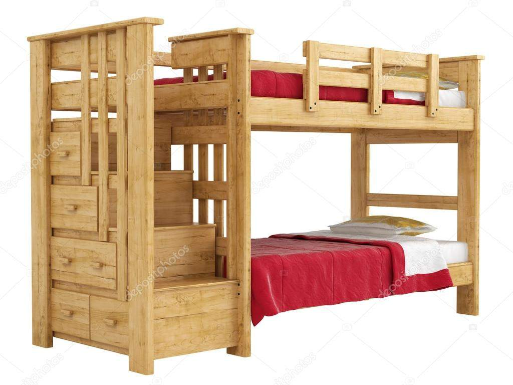 Bunk Bed Stairs Desk Plans Backyard Arbor