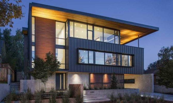 Can Classic Pacific Northwest House Also Great