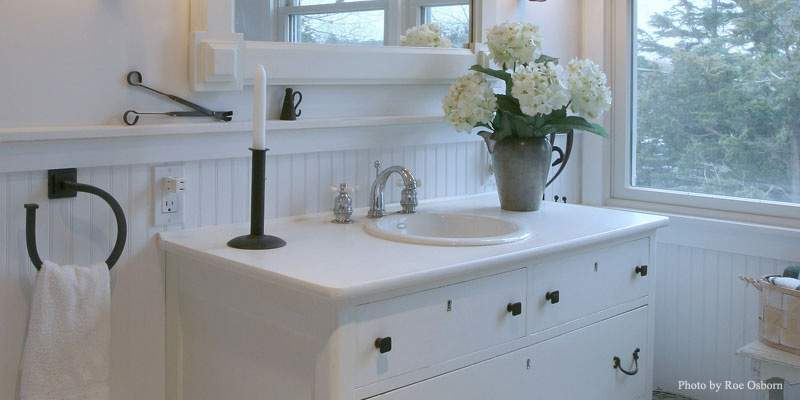 Cape Cod Bathroom Design Ideas Decoration