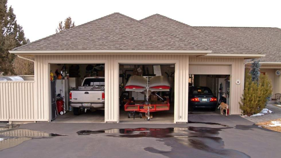 Car Garage Plans Architectural Design