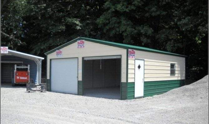 Carport Shocking Storage Combo Ingenuity Ideas Plans