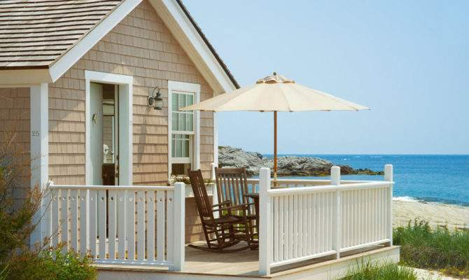 Castle Hill Beach Cottage Rfd Architects