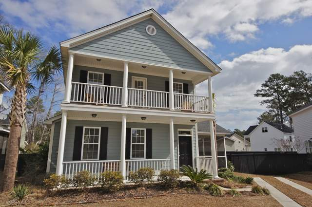 Charleston Style Side Porch House Plans