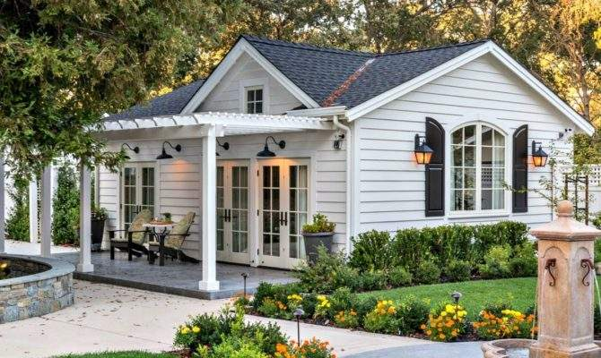 Charming Soothing Feel Luxury Cottage Home Small