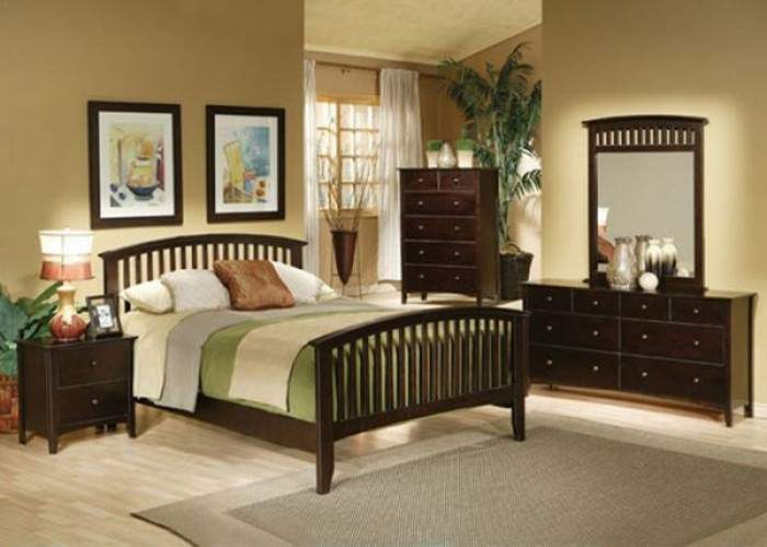 Cheap Bedroom Sets But Give Perfect Comfort Mission Style