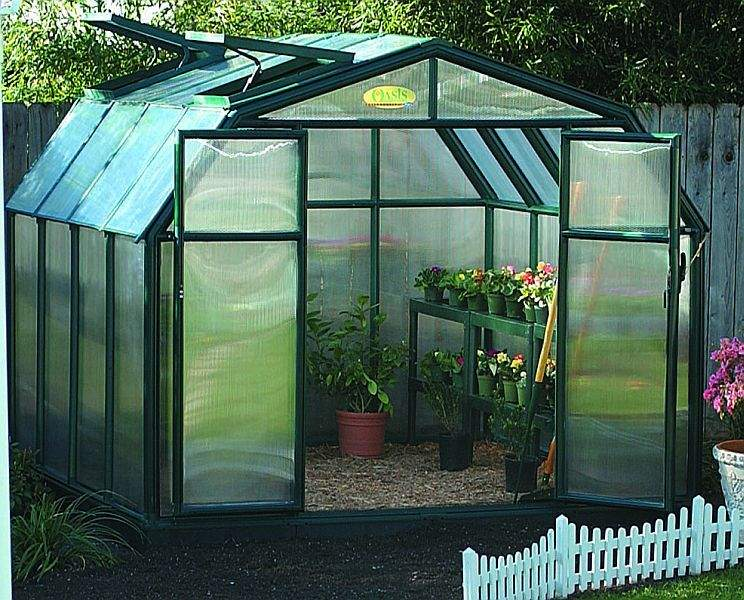 Cheap Greenhouse Build Greenhouses Small
