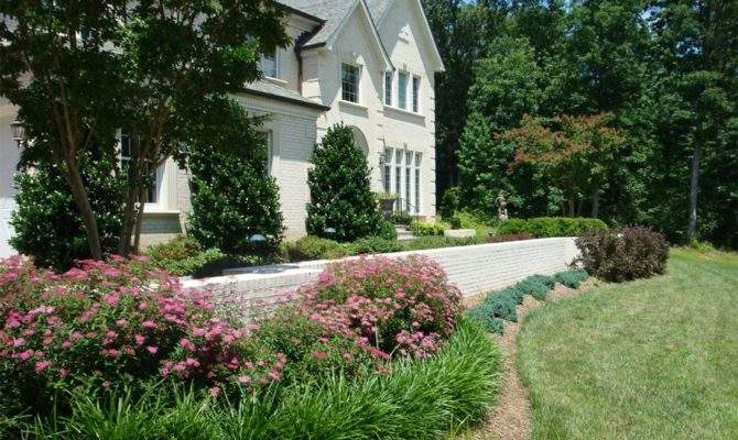 Colonial Gardens Landscaping Network