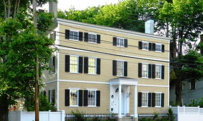 Colonial Style Homes Sale Colonies