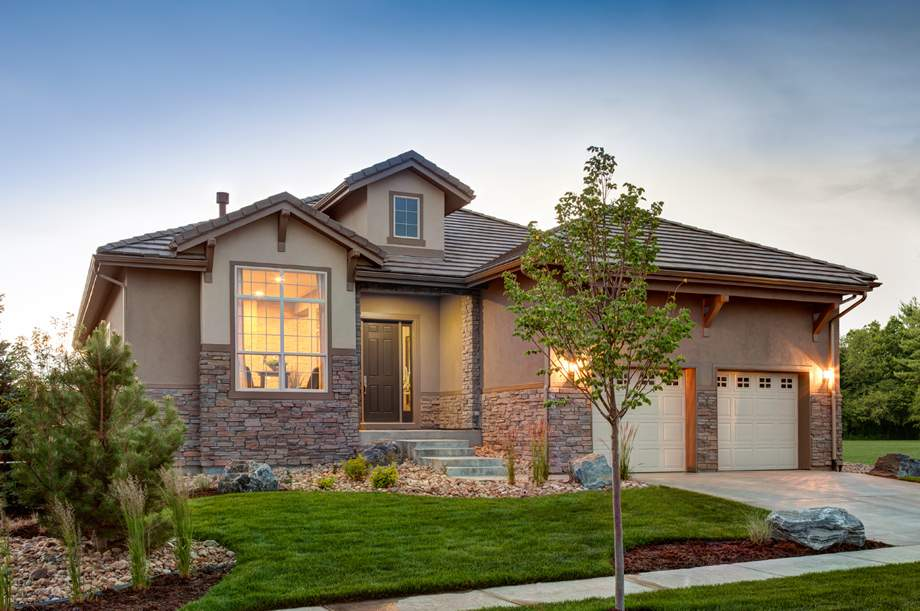 Colorado New Homes Sale Toll Brothers Luxury