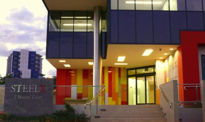 Commercial Gold Coast Building Design Concepts Imagery