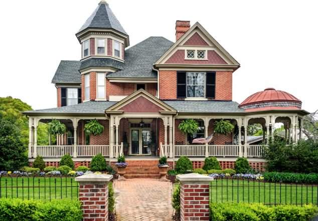 Complete Guide Victorian Home Styles Features Plans