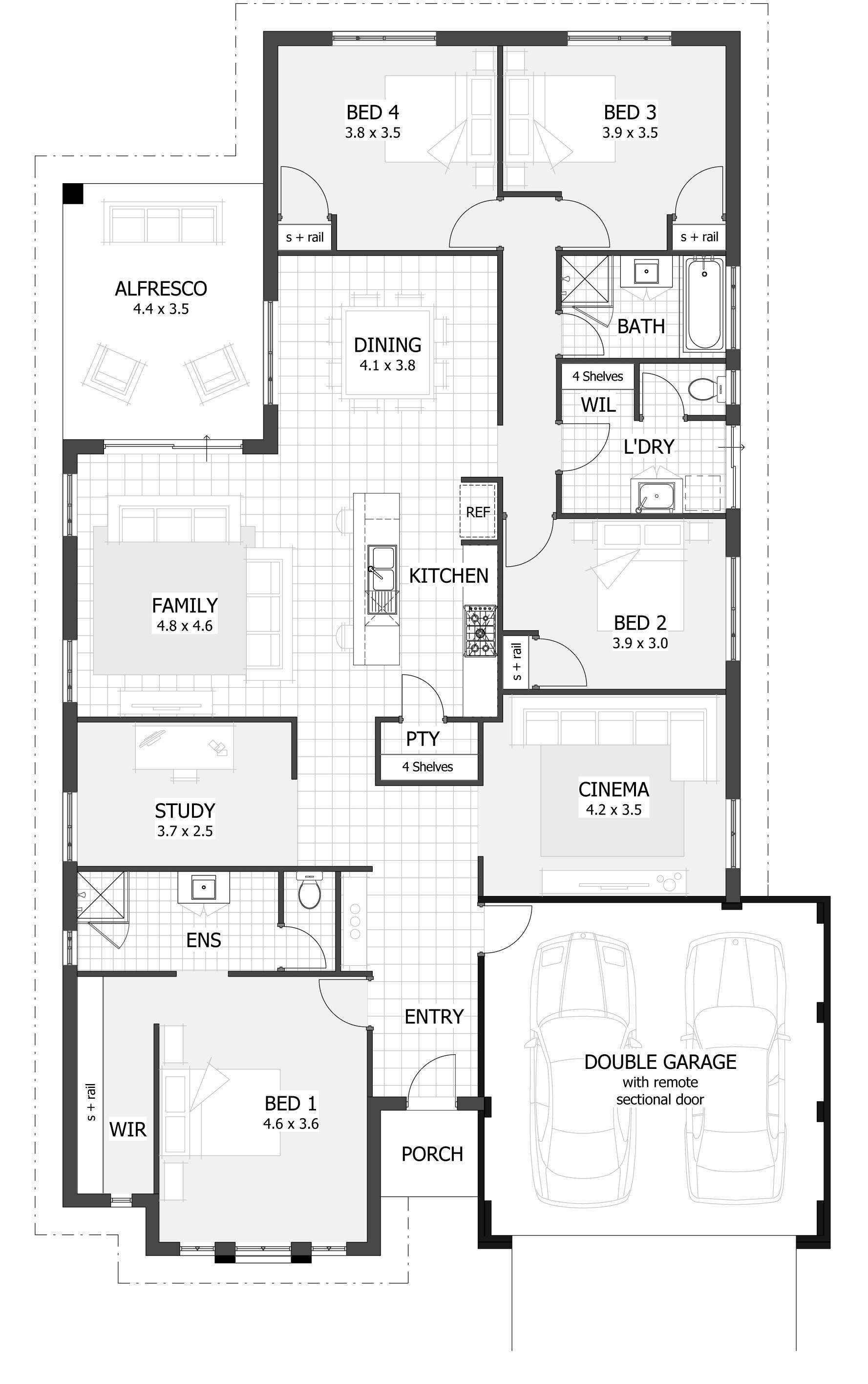 Compound Floor Plans Home Outdoor
