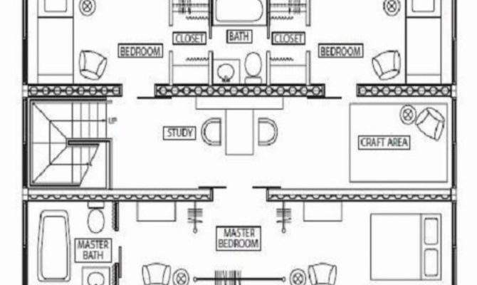 Connex Homes Shipping Container Apartment Plans Conex