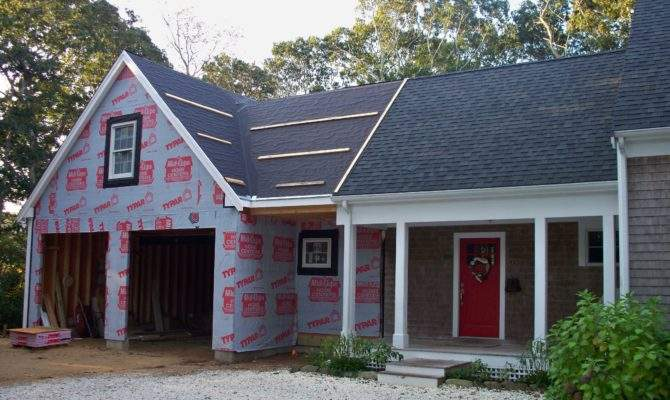 Construction Additions Eastham Wellfleet Outer Cape