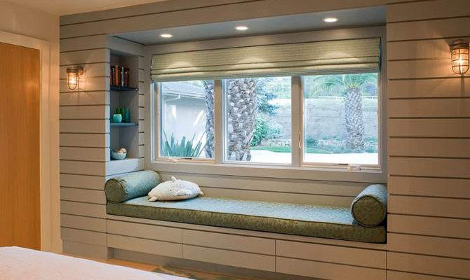 Contemporary Bay Window Ideas Your Modern Home Usher Group