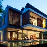 Contemporary Home Singapore Ong Adelto