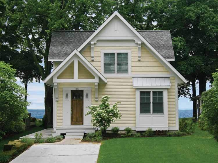 Cottage House Plans Dream Home Source Style