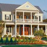 Cottage Plan Eastover Sugarberry