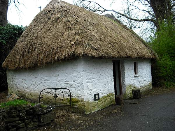 Cottage Plans Cottageology Irish Cottages Culture