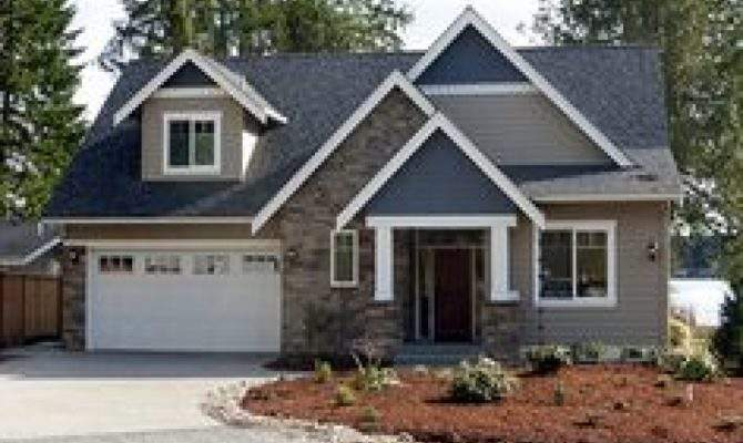 Cottage Style House Plans Narrow Lots