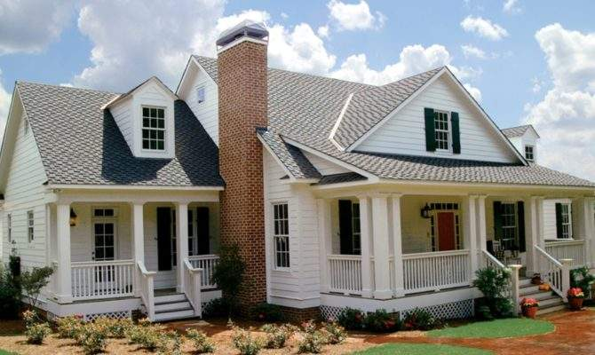 Cottage Style House Plans Screened Porch Steps
