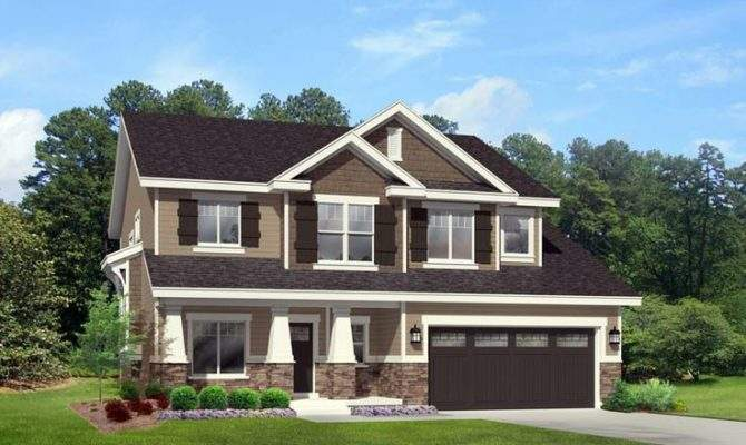 Country Craftsman Southern Traditional House Plan Designs