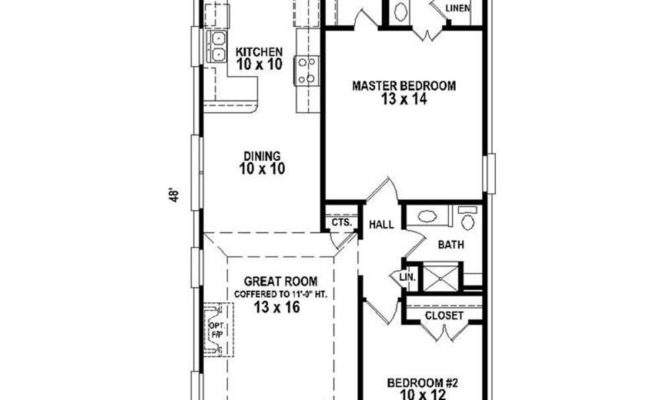 Country House Plans Design