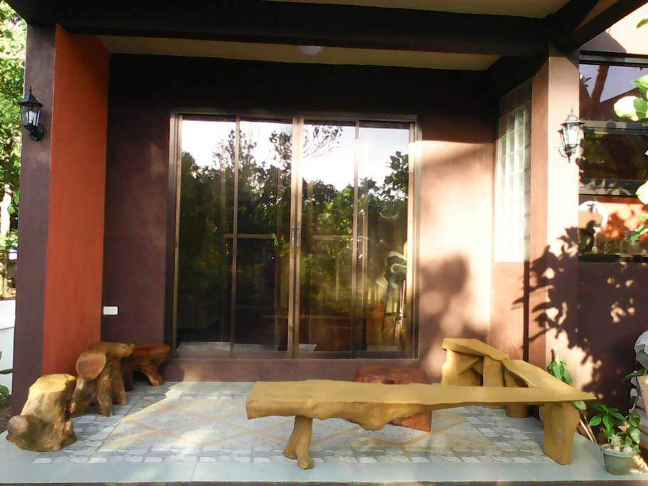 Cozy Country Home Near Tagaytay Houses Rent