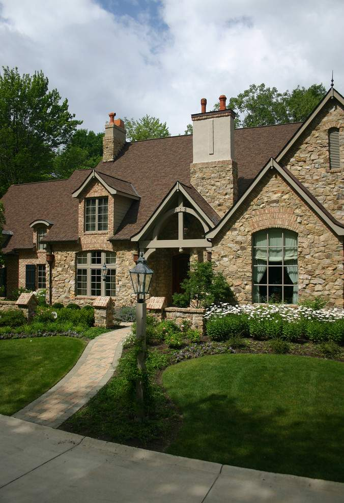 Craftsman Exterior Design Ideas Decoration Love
