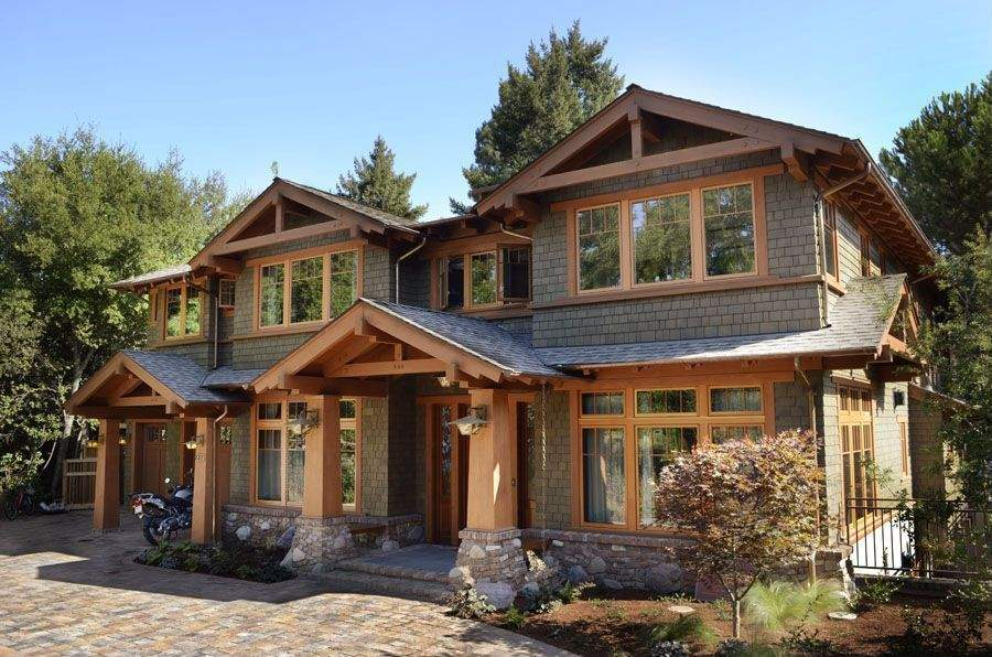 Craftsman Exterior Home Zillow Digs