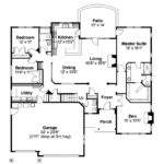 Craftsman House Plans Whitingham Associated Designs