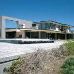 Creating Layered Spaces Frame Views South African Coast