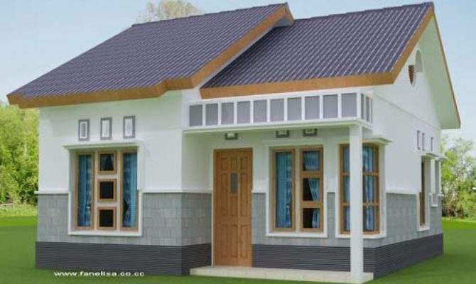 Creating Simple Home Designs Decoration