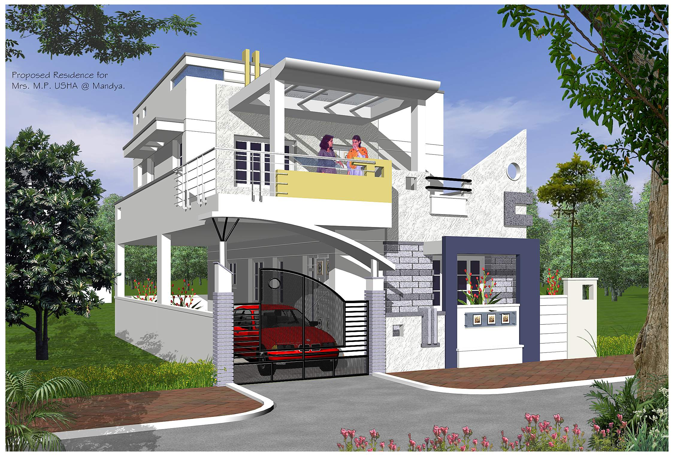 Creating Simple Home Designs Indian Decor Ideas