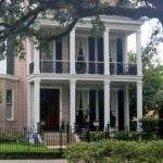 Creole Home Architecture Pinterest