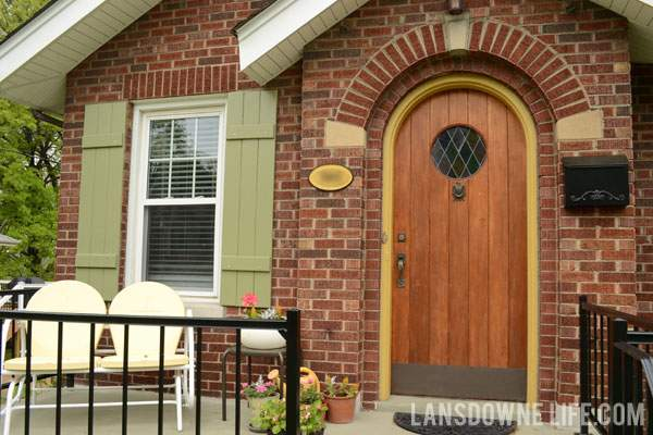 Curb Appeal Adding Board Batten Cottage Style