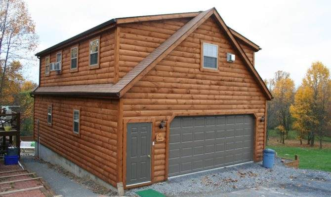 Custom Garage Builders Prefab Garages Sale Zook Cabins