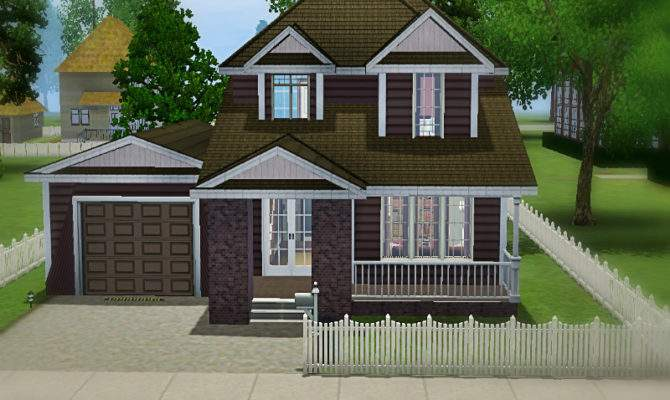 Daniela Costa Craftsman House