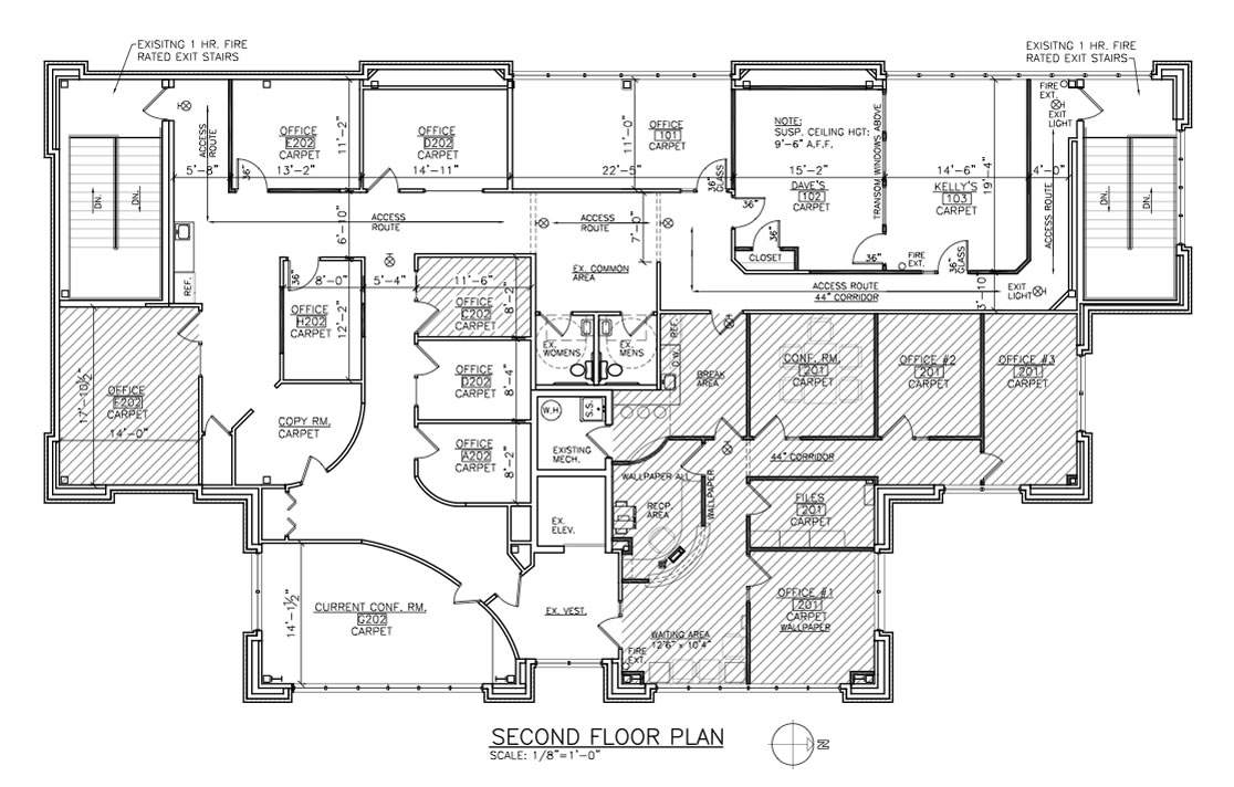 Daycare Floor Plans Care