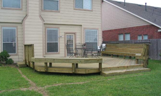 Deck Fence Pricing