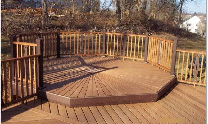 Decks Patios Deck Building Contractors