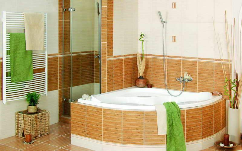 Decorating Ideas Budget Bathroom