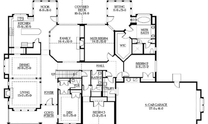 Design Appropriate Flooring Rambler Floor Plans Bonus Room