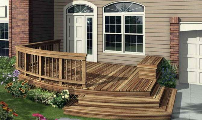 Design Find Right House Deck Plans Software