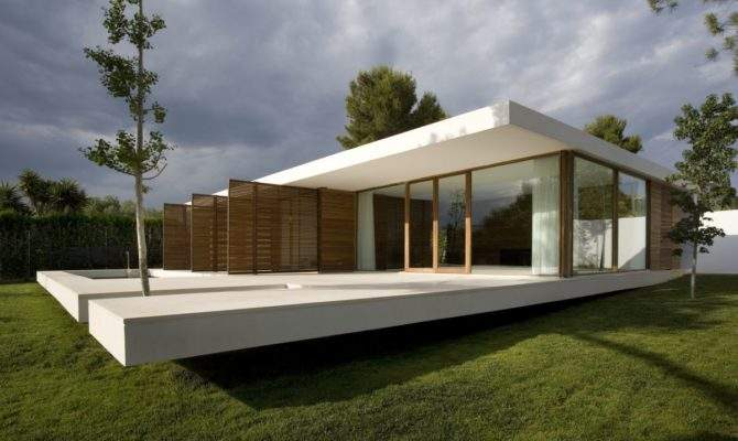 Design Modern House Minimalist Home Ideas