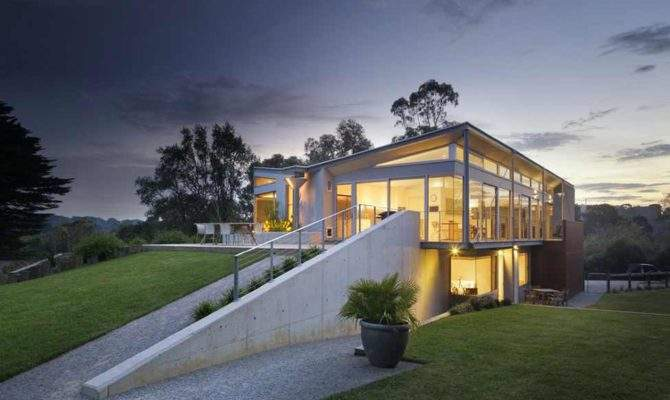 Design Rest House Reflecting Owners Passion Sailing