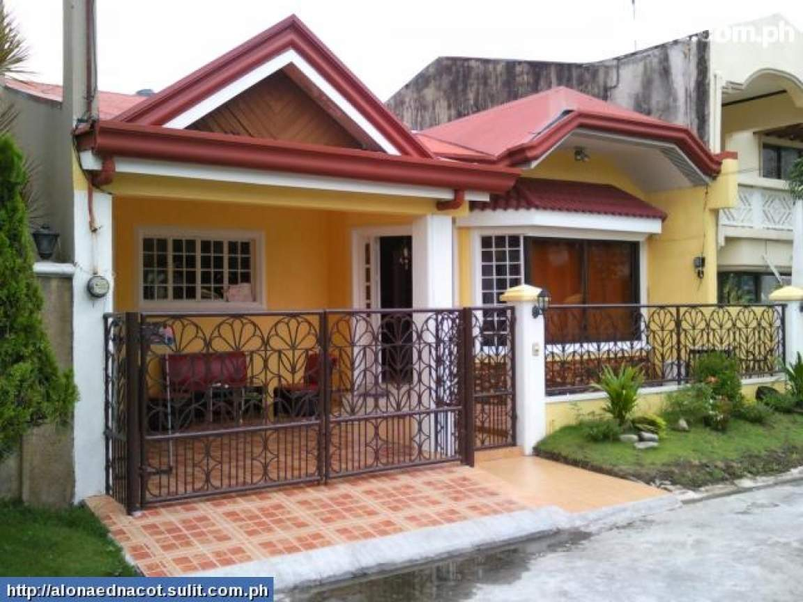 Design Small Two Bedroom House Plans Bungalow Mexzhouse