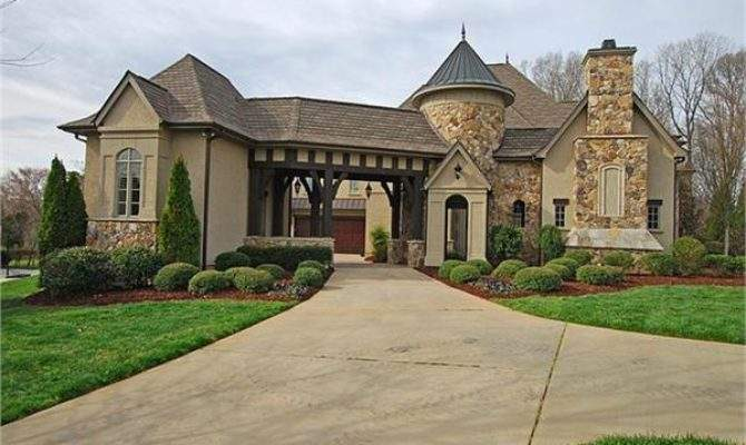 Designing Your Own Home European Style Victoria