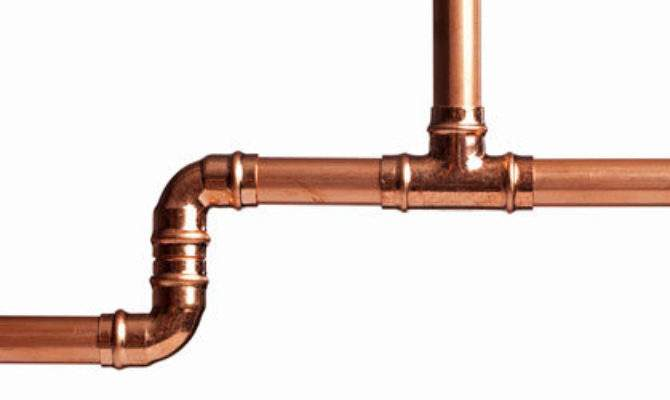 Difference Between Copper Pvc Plumbing Pipes