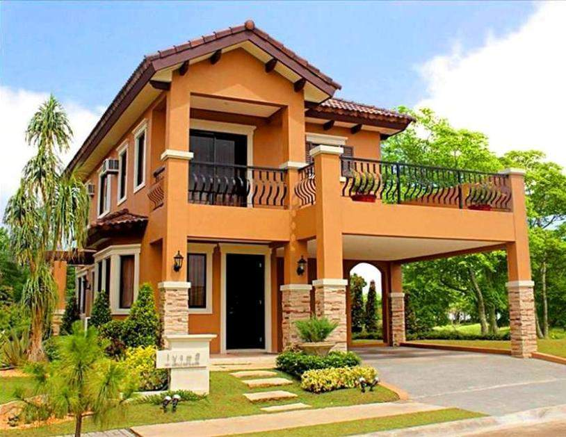 Different Kinds Houses Philippines